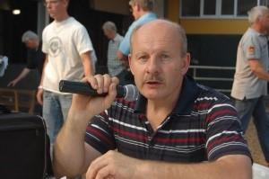 Bert Elzerman